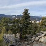 Hiking Trails in Colorado Alderfer Three Sisters Trail