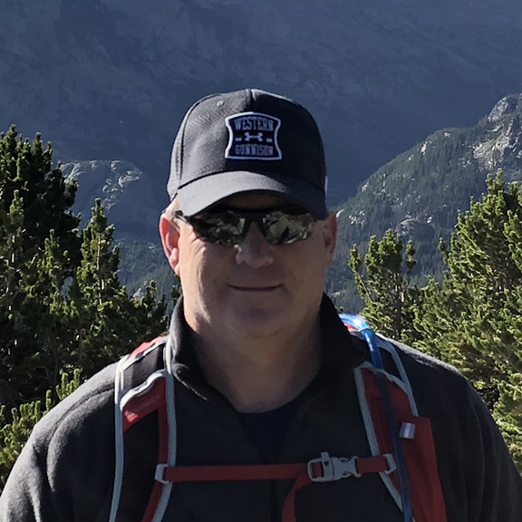 Contact Rick Belden - Hiking Trails in Colorado