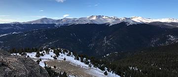 Chief Mountain Trail