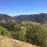 Burnt Timber Trail