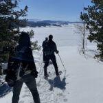 Colorado Trail at Kenosha Pass