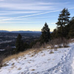 Hiking Trails in Colorado Bald Mountain Loop