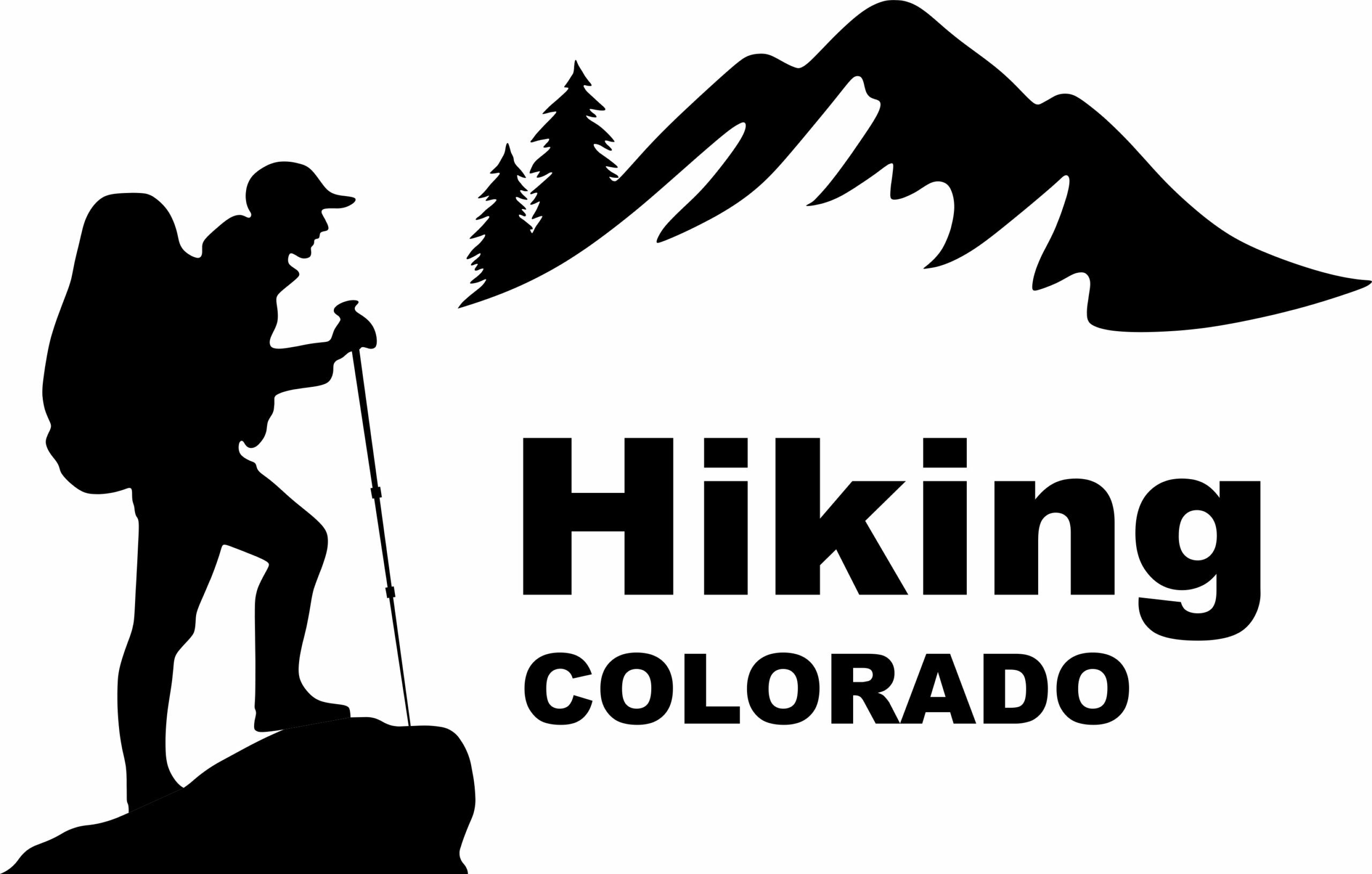 Hiking Trails in Colorado