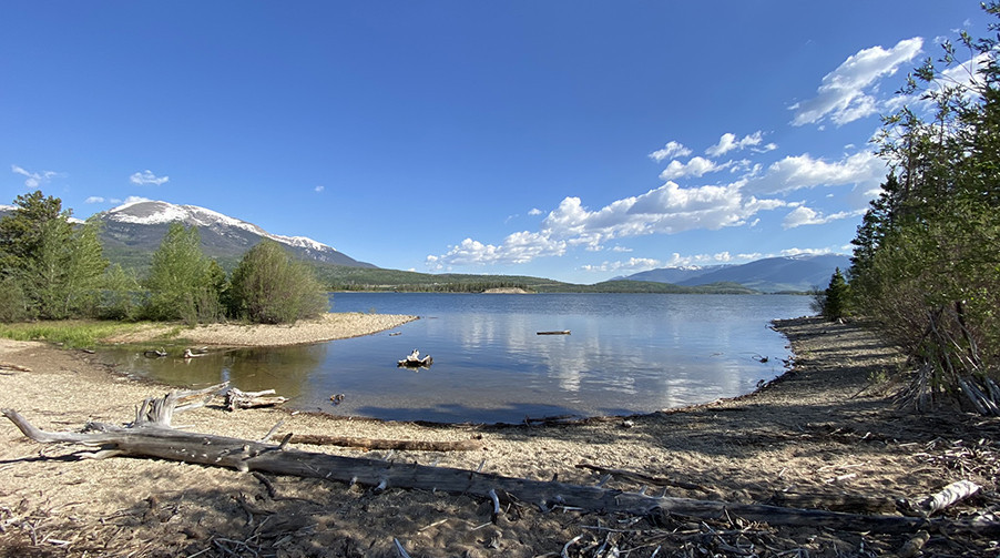 Explore Lake Dillon