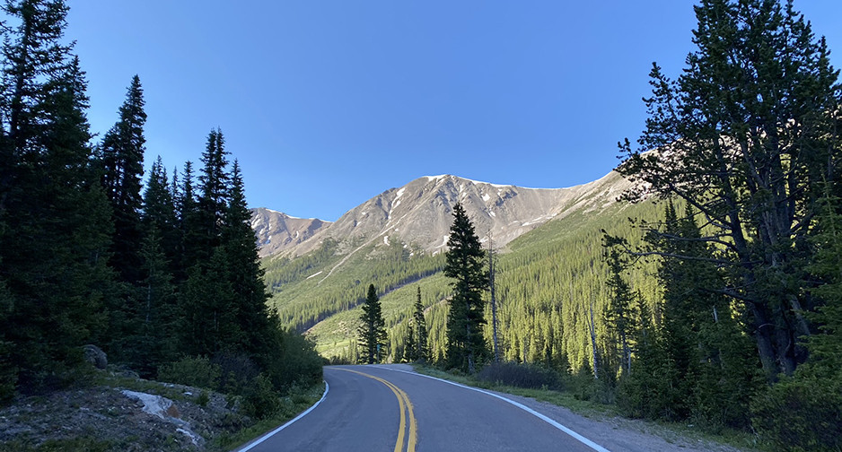 Hiking Trails in Colorado | Drive to Trail