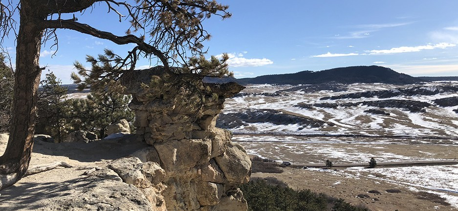 Hiking Trails in Colorado | Spruce Mountain Trail