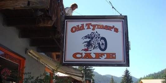 Old Tymer's Cafe
