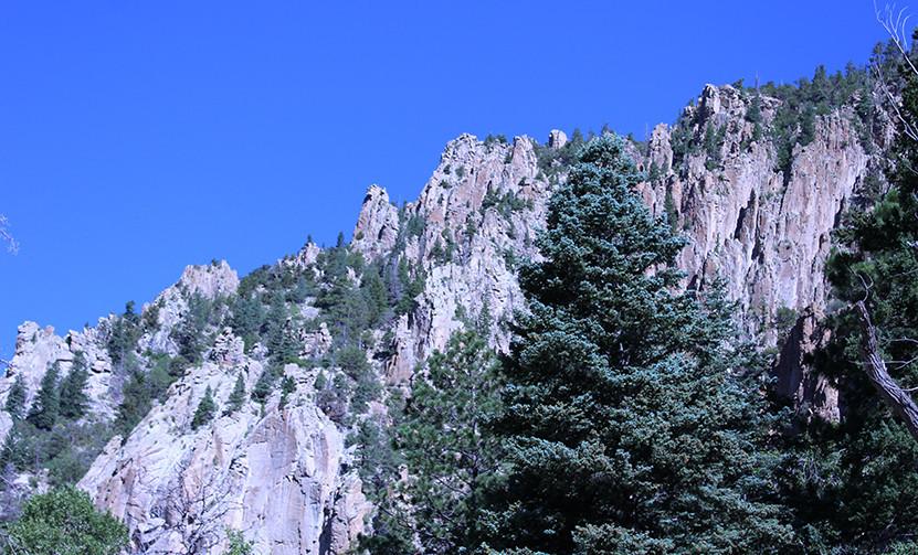 Ute Park New Mexico